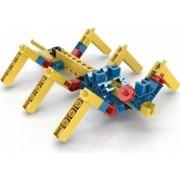 Set inginerie 10 modele Engino