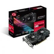 Grafička kartica AMD Radeon RX560 Asus OC EVO 4GB GDDR5, HDMI/DVI/DP, STRIX-RX560-O4G-EVO-GA