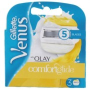 Gillette Venus Comfortglide With Olay 3 Blade