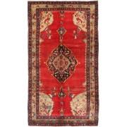 Handknuten. Ursprung: Persia / Iran Persisk Koliai Matta 170X309 Roströd/Mörkblå (Ull, Persien/Iran)