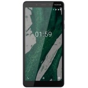 Nokia 1 Plus, Dual SIM, 8GB, 4G, Black