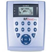 Radiofrequência Profissional RF Clinic Pró Globus (30 Programas)