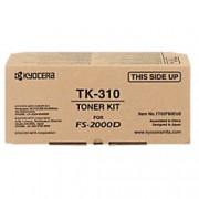 Kyocera TK-310 Original Toner Cartridge Black