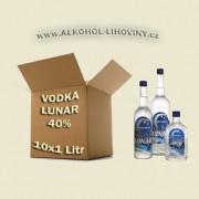 Kartón - Vodka Lunar 10x1L 40%