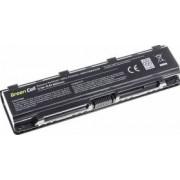 Baterie extinsa compatibila Greencell pentru laptop Toshiba Satellite C75D cu 12 celule Li-ion 8800 mAh