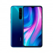 xiaomi redmi note 8 pro 64gb desbloqueado - azul