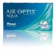 Air Optix Aqua (6 buc) -Lentile de contact lunare
