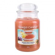 Yankee Candle Passion Fruit Martini candela profumata 623 g