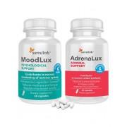 Sensilab MoodLux + AdrenaLux
