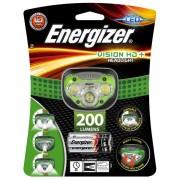 Torcia X Focus Energizer E300280600 - 383322 Distanza 70 m - Durata 6 h - Confezione 1 - E300280600