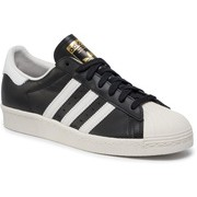 Обувки adidas - Superstar 80s G61069 Black1/Wht/Chalk2