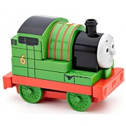 Fisher-Price My First Thomas the Train Percy Stack-a-Track