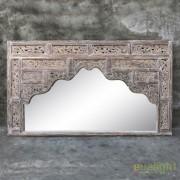Oglinda decorativa design unicat ANTIGUO, 223x130cm DZ-120231