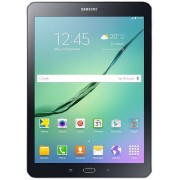 "Tableta Samsung Galaxy Tab S2 9.7 (2016) T819, Procesor Octa-Core 1.8GHz / 1.4GHz, Super Amoled Capacitive touchscreen 9.7"", 3GB RAM, 32GB, 8MP, Wi-Fi, 4G, Android (Negru)"