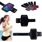 Mobile Arm Band Sports Arm Band Sports Arm Band Mobile Case For Running Jogging Sports Gym Activities - For All Smartphones Upto 5.5 inch Mobile Screen