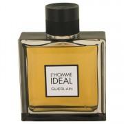 Guerlain L'homme Ideal Eau De Toilette Spray (Tester) 3.3 oz / 97.59 mL Men's Fragrances 535704
