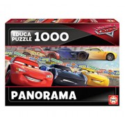Puzzle Cars Panorama, 1000 piese