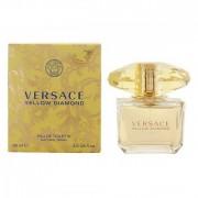 Női Parfüm Yellow Diamond Versace EDT 90 ml