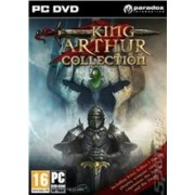 King Arthur Collection Pc