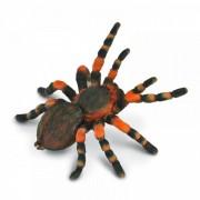 Figurina Tarantula Mexicana cu genunchi rosii