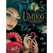 Umijoo: The Wondrous Tale of a Curious Girl and Her Journey Under the Sea, Hardcover/Casson Trenor