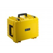 B&W Hardschalenkoffer Type 5500, geel