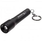 Lanterna Led Lenser P3, 25 Lumeni / 1XAAA + Husa