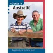 Reisgids Te gast in Australië   Informatie Verre Reizen