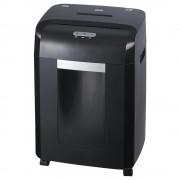 ナカバヤシ パーソナルシュレッダー W368×D283×H572 細断機 クロスカット方式 CD カード オフィス家具