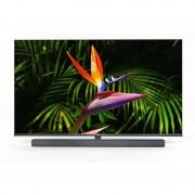 "TCL 65X10 65"" LED UltraHD 4K com Barra de Som Onkyo"