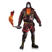 DC Collectibles Batman Arkham Origins Series 2 Anarky Action Figure