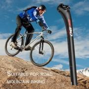 EH Fibra De Carbono Completa Del Tubo Del Asiento Para Bicicleta