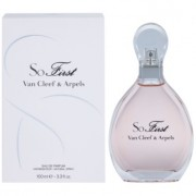 Van Cleef & Arpels So First Eau de Parfum para mulheres 100 ml