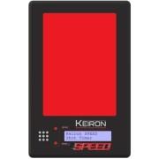 Keiron SPEED laser training target