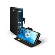SBS Funda Xiaomi Mi A2 Lite SBS Libro Negro