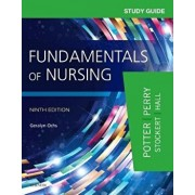 Study Guide for Fundamentals of Nursing, Paperback/Patricia A. Potter