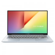 "ASUS NB VivoBook S330FN-EY036TC, 13,3"" FHD, Core i3-8145U (3,9GHz), 4GB, 256GB SSD, NV MX150 2GB, Win 10, Ezüst"