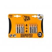 8 buc Baterie alcalină AAA 1,5V