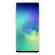 Refurbished-Good-Galaxy S10+ 128 GB (Dual Sim) Prism Green Unlocked