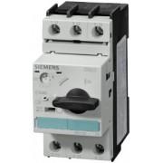 3RV1021-0KA10 Disjunctor Protectie motor P= 0,37KW, In = 1,25A,reglaj Ir= ( 0,9A ... 1,25A )
