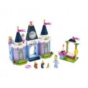 Lego Конструктор Lego Disney Princess 43178 Лего Принцессы Дисней Праздник в замке Золушки