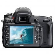 Película Protectora de Ecrã em Vidro Temperado - Nikon D500, D7200, D750