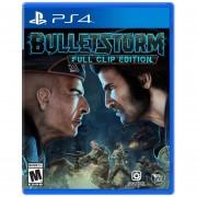 Bullestorm Full Clip Edition PlayStation 4