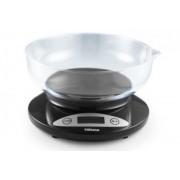 Kuchyňská váha s miskou Tristar KW 2430