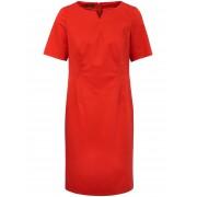 Basler Kleid mit 1/2-Arm Basler rot Damen 46 rot