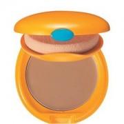 Shiseido Compact tanning compact foundation 12 G