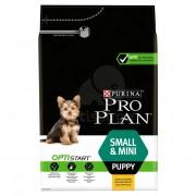 Pro Plan Puppy Small & Mini Optistart 3 kg