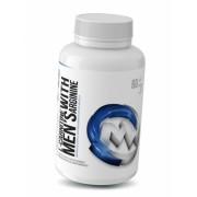MAXXWIN Men´s L-Carnitine + Arginine 60cps