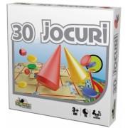 Joc interactiv 30 de Jocuri intr-unul singur Noriel