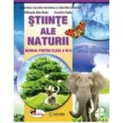Stiinte ale naturii cls 3 sem.1+ sem.2 +CD - Mihaela-Ada Radu Dumitra Radu